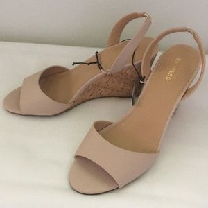 Wedges from Express